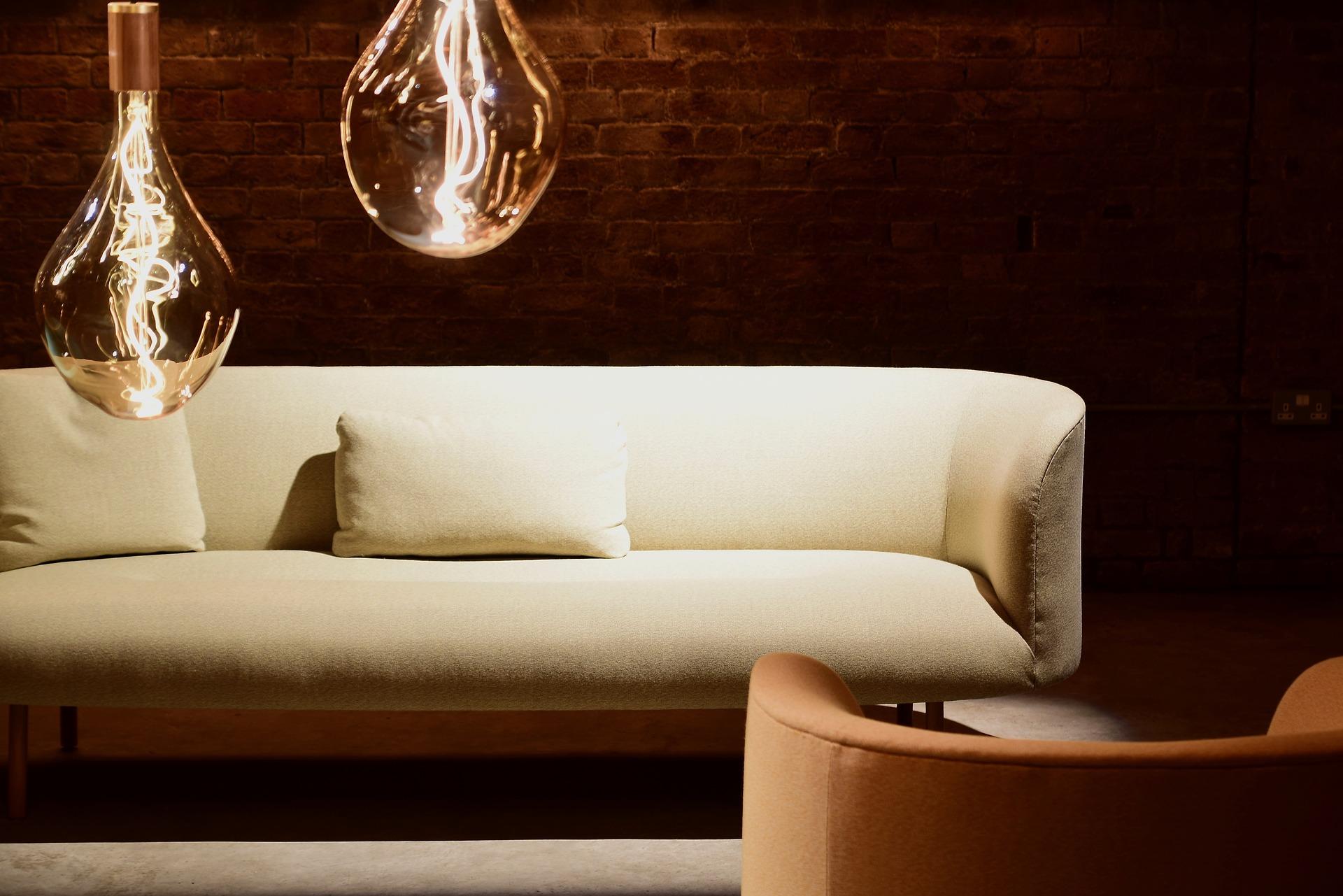 divani in pelle o tessuto come scegliere